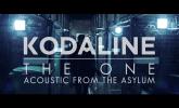 Kodaline 'The One' by Dominic O'Riordan and Warren Smith