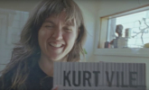 Courtney Barnett + Kurt Vile 'Continental Breakfast' by Danny Cohen