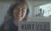 Courtney Barnett + Kurt Vile 'Continental Breakfast' by Danny Cohen