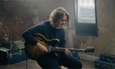 Lewis Capaldi 'Lost On You' (live) by Libby Burke Wilde