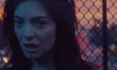 Lorde 'Green Light' by Grant Singer