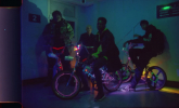 Marshmello ft. Khalid 'Silence' by Courtney Phillips