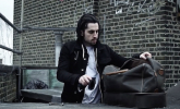 Matt Mure 'Give Me The Fear' by Dan Coffey