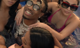 Migos ft Gucci Mane 'Slippery' by Daps
