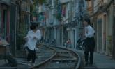Naughty Boy ft Joe Jonas 'One Chance To Dance' by Zhang+Knight