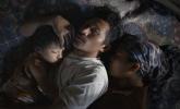 Novo Amor & Ed Tullett 'Terraform' by Jorik Dozy & Sil Van Der Woerd