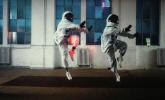 Public Service Broadcasting 'Gagarin' by Alex Kemp