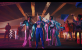 Rudimental & Major Lazer ft. Anne-Marie & Mr Eazi 'Let Me Live' by Chris Saunders