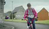 Scouting For Girls 'Millionaire' by Lewis Arnold