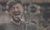 Mumford & Sons 'The Wolf' (live) by Paul Dugdale