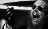 Stig Of The Dump feat. Jehst 'Kubrick' by MJ Blackman