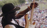 Songhoy Blues 'Nick' by Connor Gilhooly