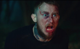 Frank Carter & The Rattlesnakes 'Trouble' by Niall Coffey