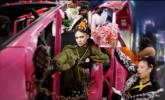 Grimes 'Kill V. Maim' by Grimes & Mac Boucher