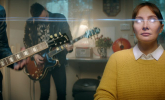 Mallory Knox 'Giving It Up' by Craig Moore