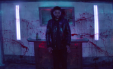 The Weeknd 'M A N I A' by Grant Singer