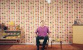 Billy Fox 'Shapes' by Rodrigo Llauro