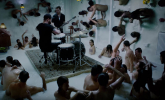 Royal Blood 'Lights Out' by The Sacred Egg