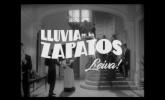 Leiva 'La Lluvia en los Zapatos' by Zipi