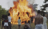Kendrick Lamar 'ELEMENT.' by Jonas Lindstroem & The Little Homies