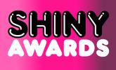 Shiny Awards - entry deadline on December 30th