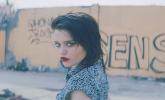 Sky Ferreira 'I Blame Myself' by Grant Singer