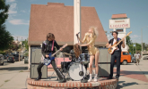 Starcrawler 'I Love LA' by Autumn de Wilde