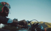 Twin Shadow 'Five Seconds' by Keith Musil