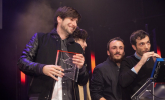 UK Music Video Awards 2013: Megaforce take Best Director award, Kahlil Joseph wins Video of the Year for FlyLo, and Ray Davies presents Icon Award to Julien Temple