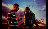WSTRN ft Tiwa Savage & Mr Eazi 'Love Struck' by Luke Biggins