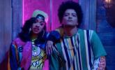 Bruno Mars ft. Cardi B 'Finesse' (remix) by Bruno Mars