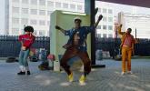 Chaka Khan 'Like Sugar' by Kim Gehrig