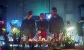 Clean Bandit ft. Demi Lovato 'Solo' by Grace Chatto & Jack Patterson
