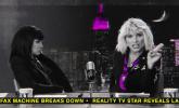 Blondie & Joan Jett 'Doom Or Destiny' by Rob Roth