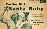 Merry Christmas from Promo News - and Eartha...