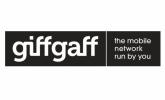 UK Music Video Awards 2017: giffgaff sponsors Best Video - Newcomer awards again at UKMVAs