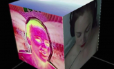 Presets and Barnaby Roper create 'six-sided' video for new Google platform The Cube