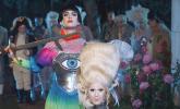 Katy Perry 'Hey Hey Hey' by Isaac Rentz