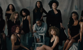 Kendrick Lamar ft. Zacari 'LOVE.' by Dave Meyers and the little homies