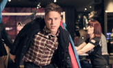 Olly Murs 'Oh My Goodness' by Marcus Lundin