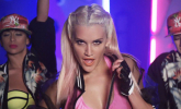 Ashley Roberts 'Woman Up' by Ramy Dance