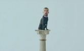 SonReal 'Have A Nice Day' by Peter Huang