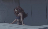 SZA 'The Weekend' by Solange Knowles