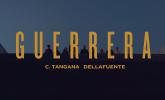 C Tangana & Dellafuente 'Guerrera' by Alberto Blanco