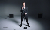 Rick Astley 'Beautiful Life' by Vaughan Arnell