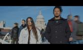 Kanaku Y El Tigre ft Leonora Watling 'Batucada' by Nono Ayuso