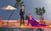 Calvin Harris & Dua Lipa 'One Kiss' by Emil Nava