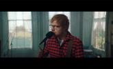Ed Sheeran 'How Would You Feel (Paean) [Live]' by Dan Massie
