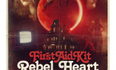 First Aid Kit 'Rebel Heart' by Mats Udd