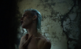 HMLTD 'Satan, Luella & I' by Ilona Mcilwain
